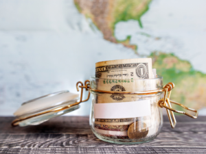 5 Kesalahan Soal Keuangan Saat Anda Travelling